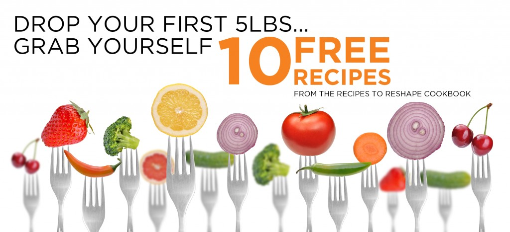 Recipes To Lose Weight - Grab yours today