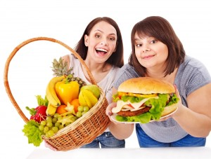 East ways to lose weight