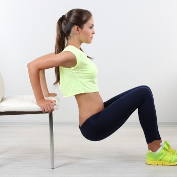 Tips for home exercise