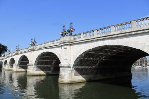 Fitness Training near Kingston Upon Thames Bridge